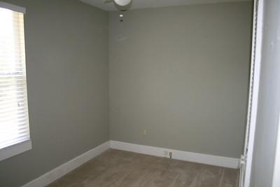 2nd bedroom prerenovation