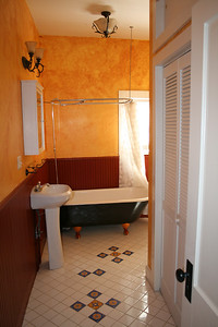 guest bathroom prerenovation