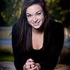 Nicole : Senior portraits