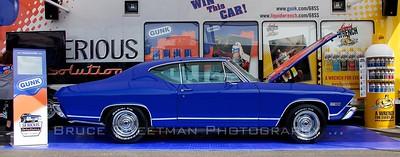 Car Beautiful