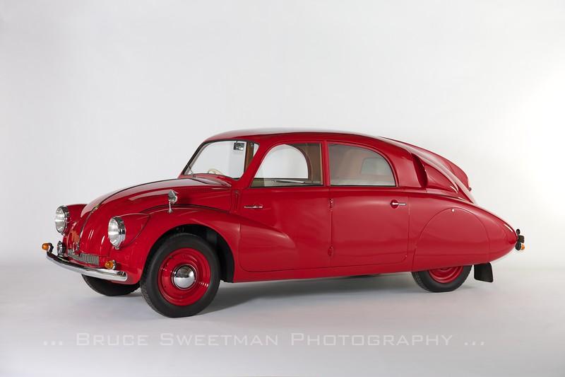 1938 Tatra T-97