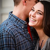 Indianapolis Wedding Photographer - Engagement portrait session
