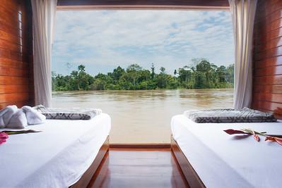 Cattleya Amazon Cruise