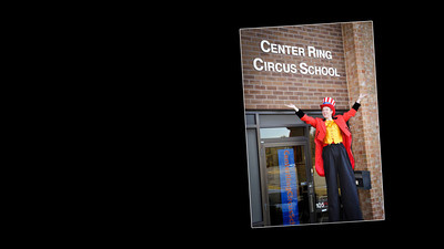 Center Ring Circus School