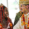 Devi and Warren: Ceremony :