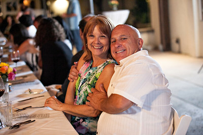 Chaminade Resort and Spa Farm to table wine dinner - September 2014-113