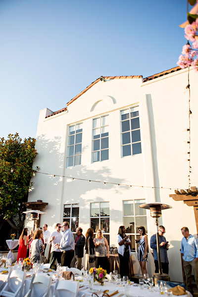 Chaminade Resort and Spa Farm to table wine dinner - September 2014-27