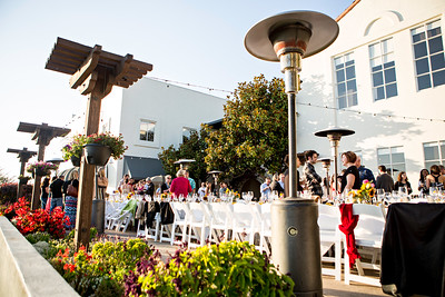 Chaminade Resort and Spa Farm to table wine dinner - September 2014-21