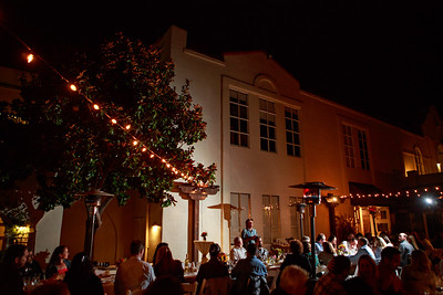 Chaminade Resort and Spa Farm to table wine dinner - September 2014-110