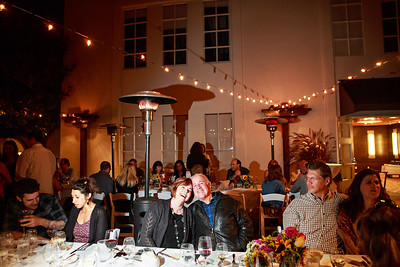 Chaminade Resort and Spa Farm to table wine dinner - September 2014-104