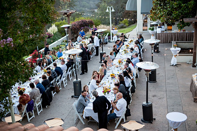 Chaminade Resort and Spa Farm to table wine dinner - September 2014-50