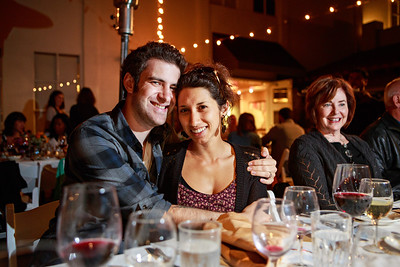 Chaminade Resort and Spa Farm to table wine dinner - September 2014-94