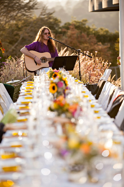 Chaminade Resort and Spa Farm to table wine dinner - September 2014-26