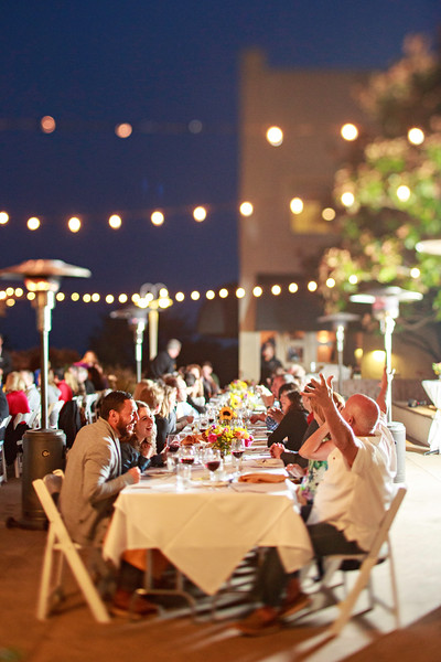 Chaminade Resort and Spa Farm to table wine dinner - September 2014-85