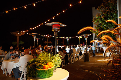 Chaminade Resort and Spa Farm to table wine dinner - September 2014-111