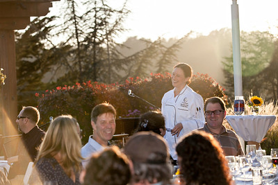 Chaminade Resort and Spa Farm to table wine dinner - September 2014-29