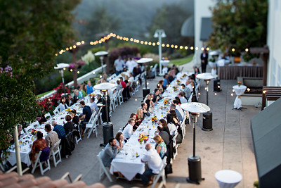 Chaminade Resort and Spa Farm to table wine dinner - September 2014-54