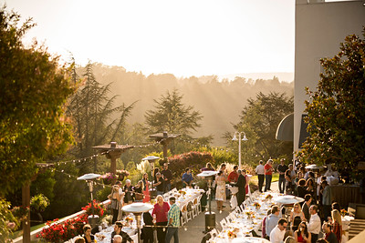 Chaminade Resort and Spa Farm to table wine dinner - September 2014-13