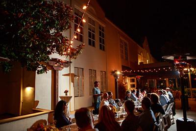Chaminade Resort and Spa Farm to table wine dinner - September 2014-109