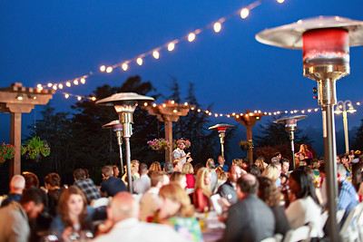 Chaminade Resort and Spa Farm to table wine dinner - September 2014-79