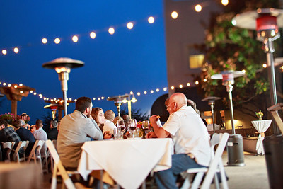 Chaminade Resort and Spa Farm to table wine dinner - September 2014-80