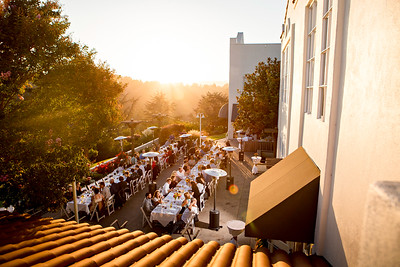 Chaminade Resort and Spa Farm to table wine dinner - September 2014-42