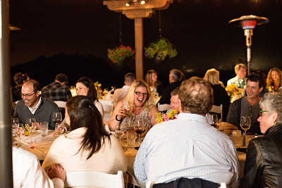 Chaminade Resort and Spa Farm to table wine dinner - September 2014-143