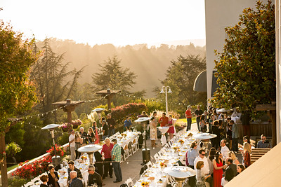 Chaminade Resort and Spa Farm to table wine dinner - September 2014-14