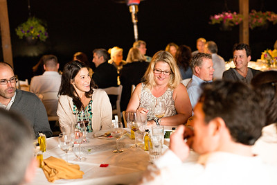Chaminade Resort and Spa Farm to table wine dinner - September 2014-142
