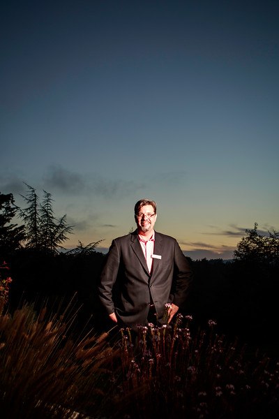 Chaminade Resort and Spa Farm to table wine dinner - September 2014-59