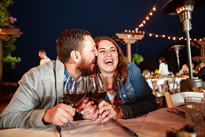 Chaminade Resort and Spa Farm to table wine dinner - September 2014-90