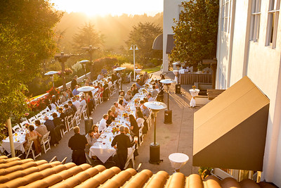Chaminade Resort and Spa Farm to table wine dinner - September 2014-36