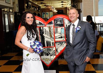 Palatine Chicago Wedding. Sabina and Maciej P 9.6.14