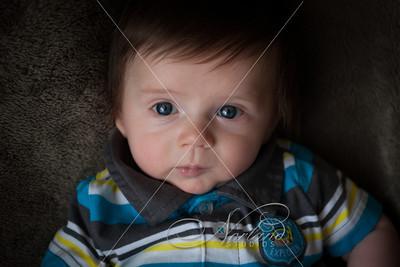 Carter Linski 3 Months
