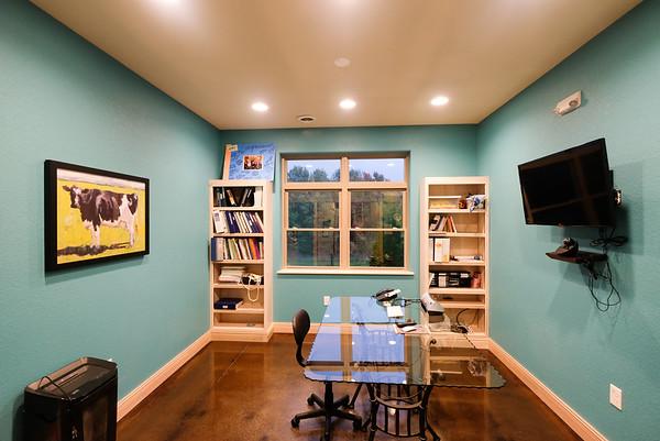 TC - Building Interiors