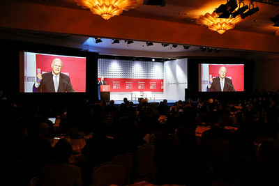 China Week 2018 and the Milken Institute present The California-China Business Summit