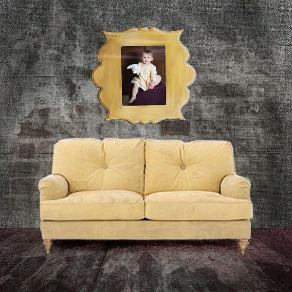 living room 108