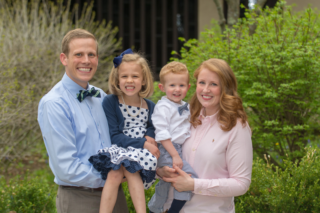 McDonnell_Family