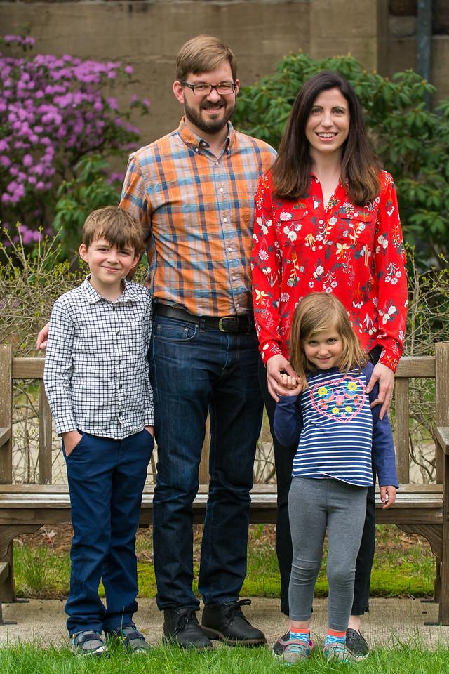 Schley-Johnson_Family
