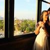 Christina + Chad: Wedding Feature FIlm @ Skyline Loft Chicago, IL V1
