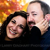 Christina & Chris : Engagement session