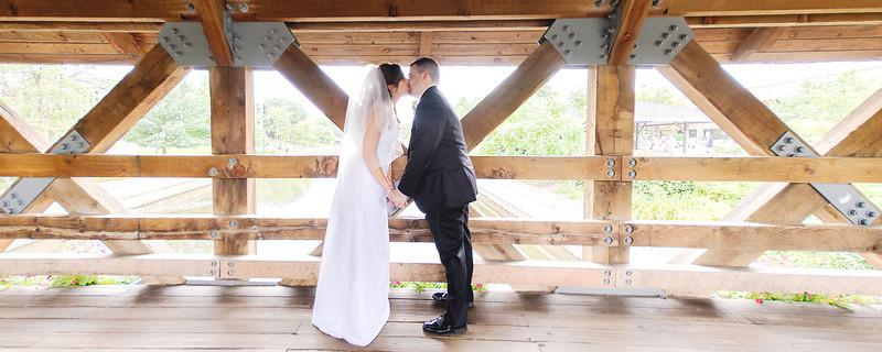 Christina & Philip: {married}!
