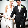 Christine & Mario : Rehearsal at the Marlin; Beach wedding & reception at the SLS Hotel, Miami Beach.