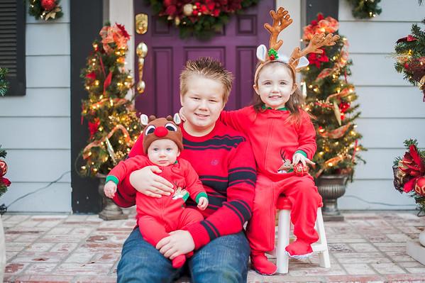 Christmas Cuties || 2016