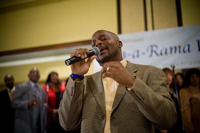 Sing a Rama 2010