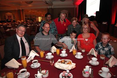 All Industry Breakfast