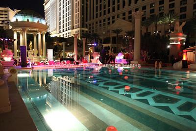 Coke Pool Party