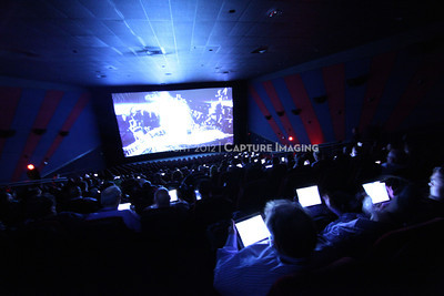 Disney Tech Demo