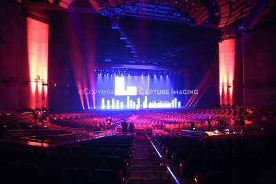 CinemaCon Final Night Awards