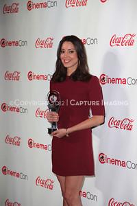 Final Night Awards Red Carpet